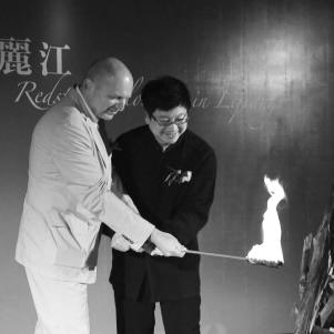 Mr Zhao Silvestrin