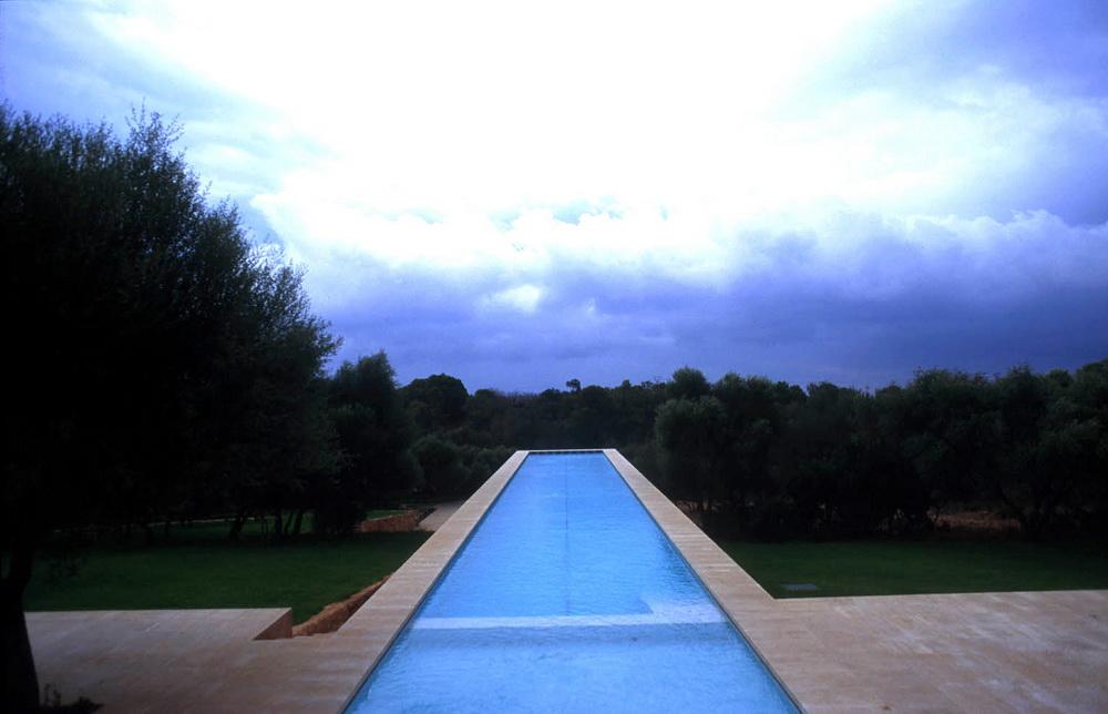 Neuendorf villa
