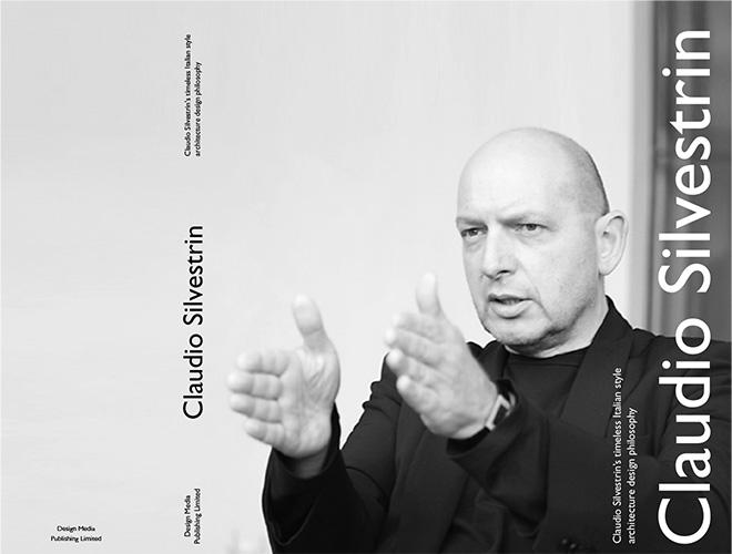 claudio silvestrin monograph