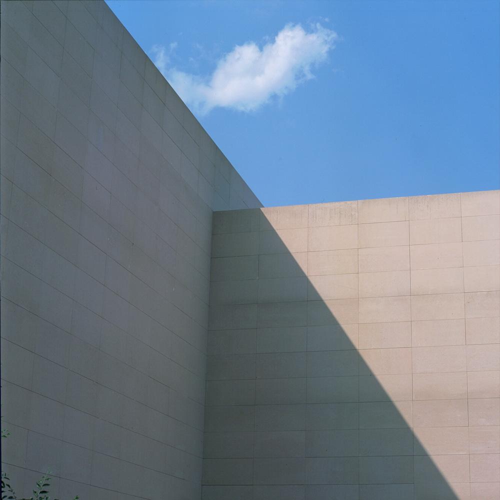 Museum of contemporary art
