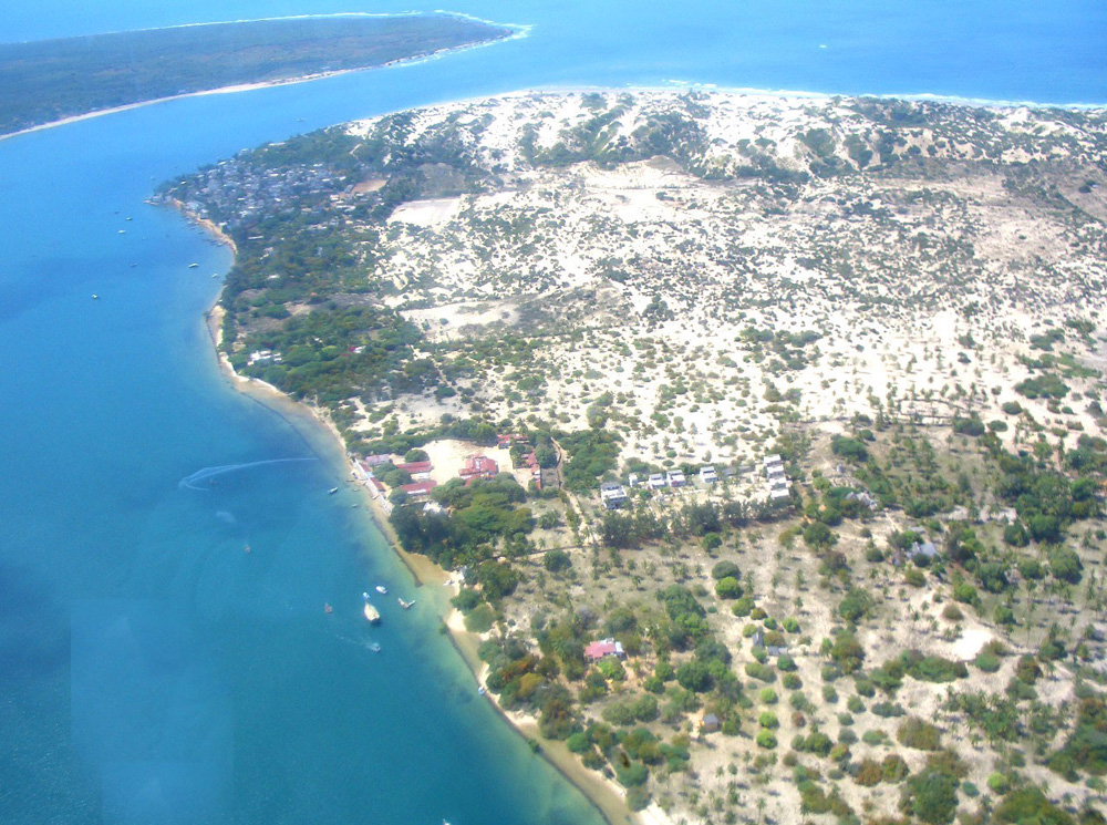 Lamu Villas Development