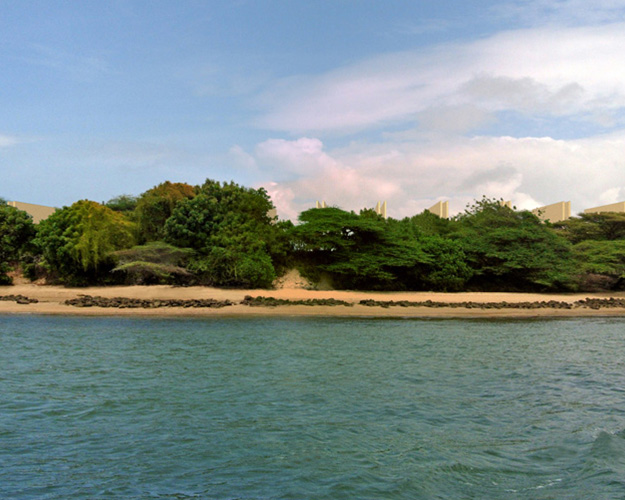 Lamu Villas