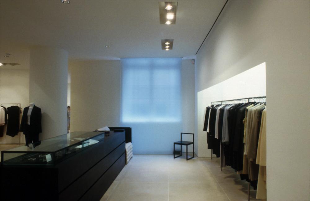 Calvin Klein Store