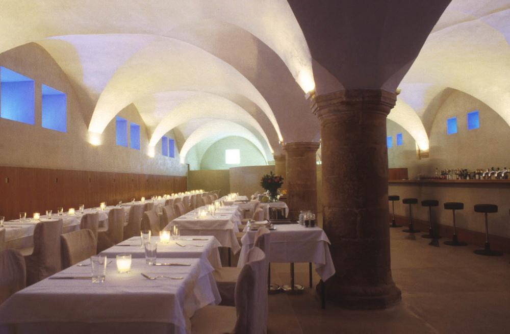 The Johan Restaurant