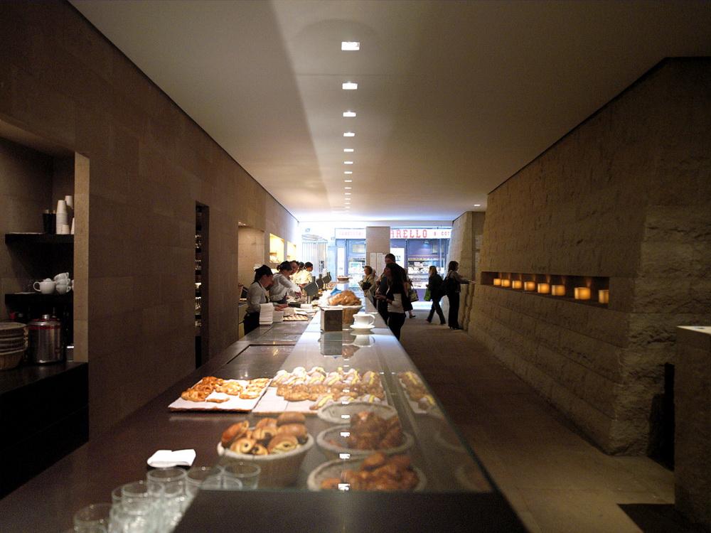 Princi Bakery Duomo