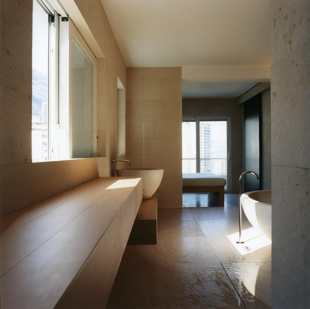 P Penthouse Montecarlo