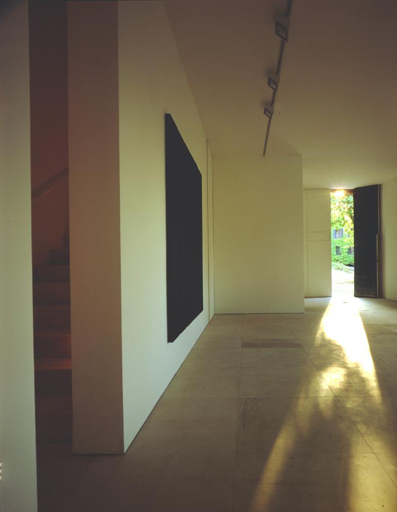 Bartos House