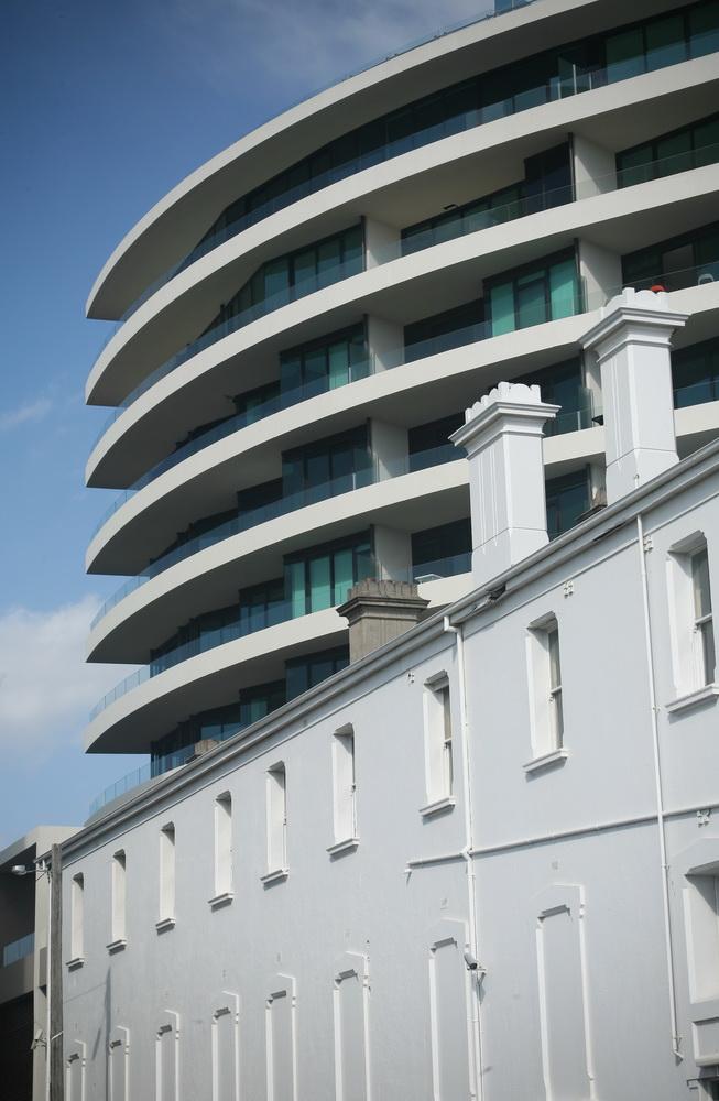 B Penthouse