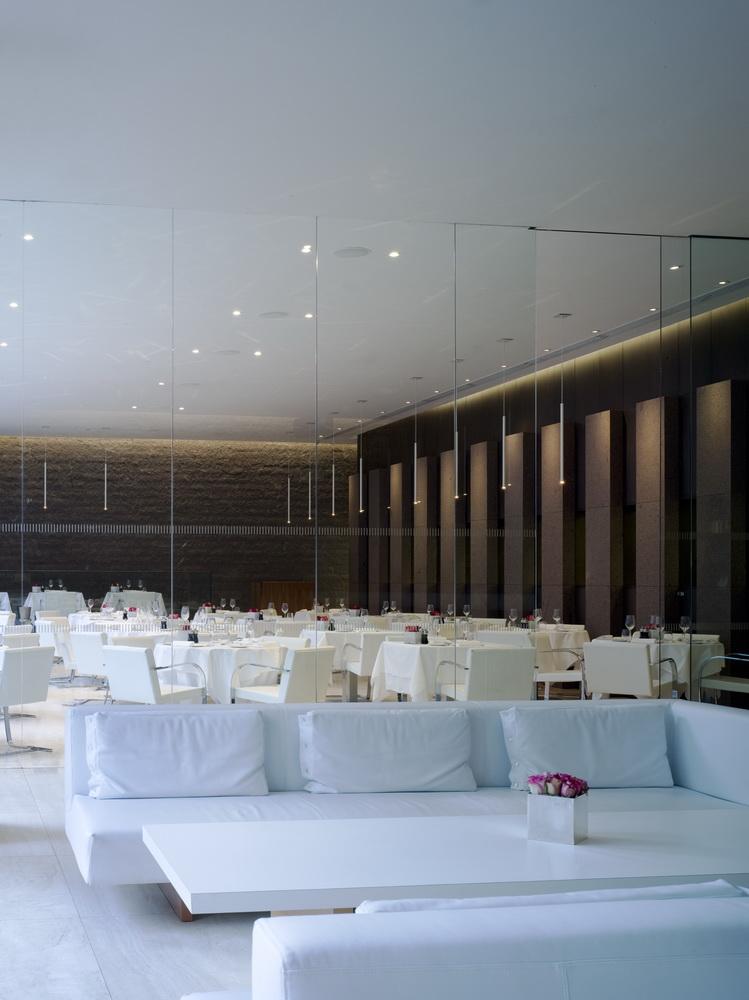 L'Anima Restaurant