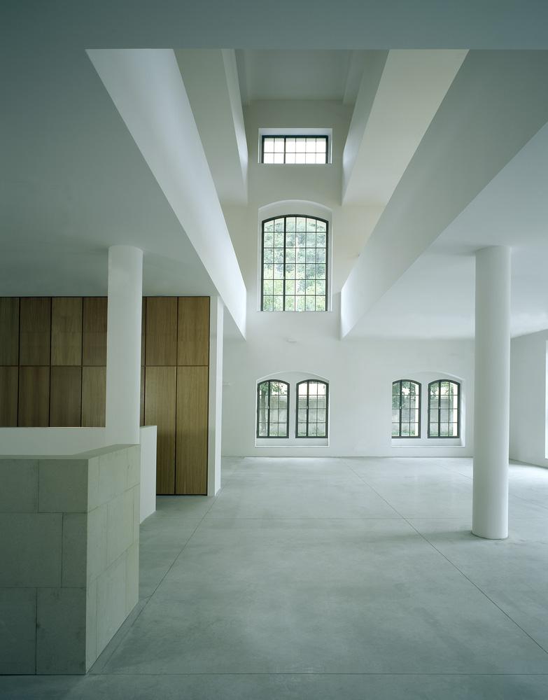 Kotelna Office Building