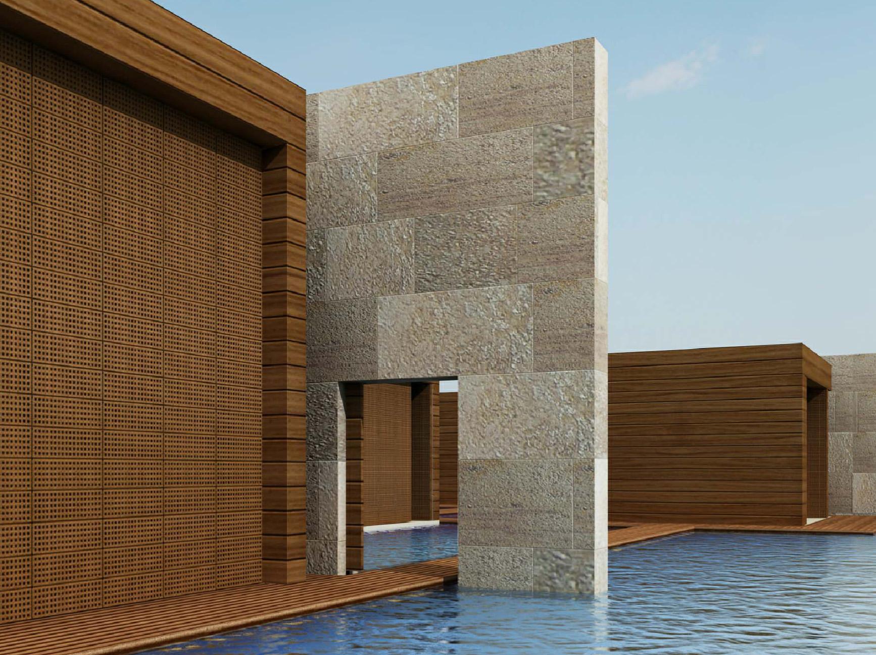 Aquapura Villas Resort
