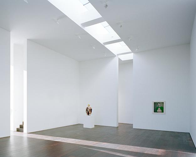 Victoria Miro Gallery London
