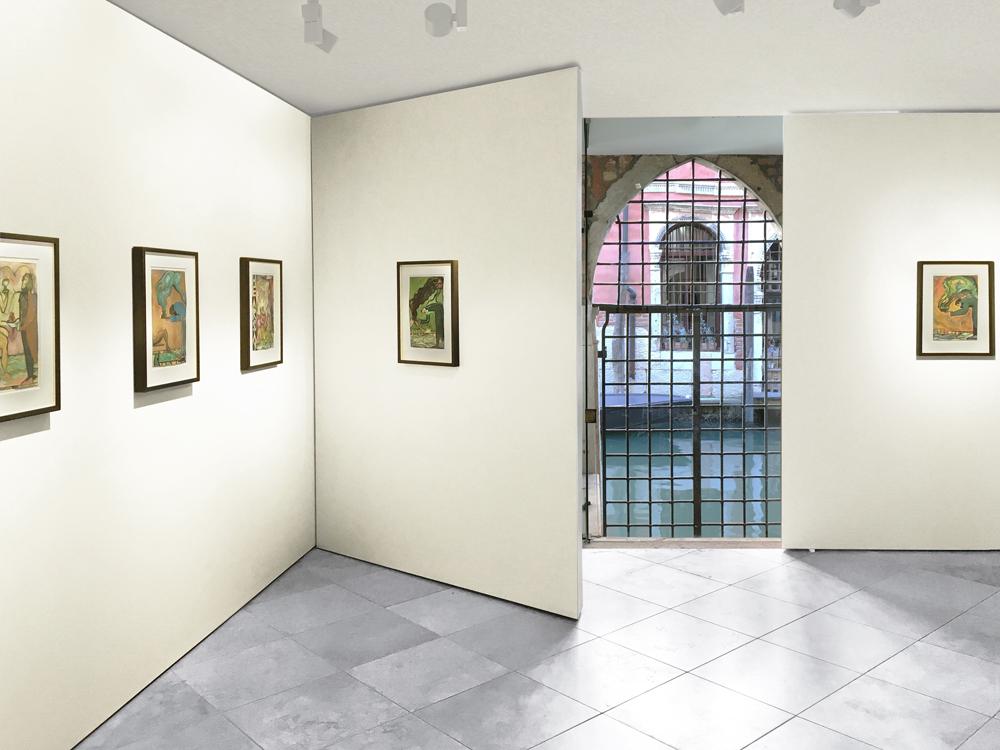 Victoria Miro Gallery Venice
