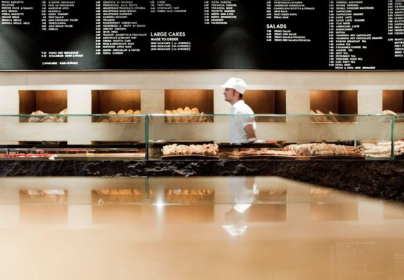 Princi Bakery London