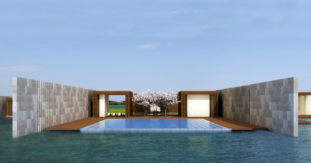Aquapura Villas Resort Cearà