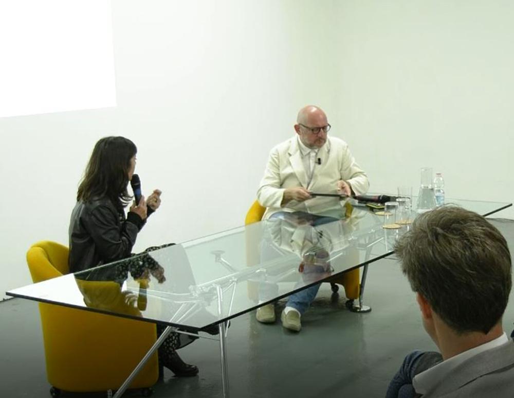 Lecture Casabella